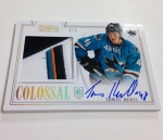 Panini America 2013-14 National Treasures Hockey Packout Part Two (49)