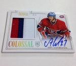 Panini America 2013-14 National Treasures Hockey Packout Part Two (50)