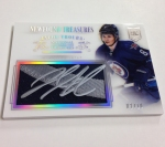 Panini America 2013-14 National Treasures Hockey Packout Part Two (58)