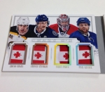 Panini America 2013-14 National Treasures Hockey Packout Part Two (6)