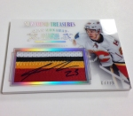 Panini America 2013-14 National Treasures Hockey Packout Part Two (62)