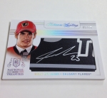 Panini America 2013-14 National Treasures Hockey Packout Part Two (63)