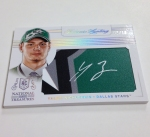 Panini America 2013-14 National Treasures Hockey Packout Part Two (65)