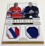 Panini America 2013-14 National Treasures Hockey Packout Part Two (68)