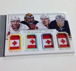Panini America 2013-14 National Treasures Hockey Packout Part Two (7)