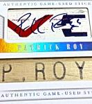 Panini America 2013-14 National Treasures Hockey Packout Part Two Main