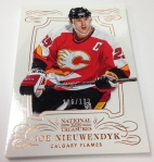 Panini America 2013-14 National Treasures Hockey Teaser (12)