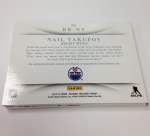 Panini America 2013-14 National Treasures Hockey Teaser (19)