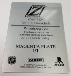 Panini America 2013-14 National Treasures Hockey Teaser (28)
