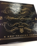 Panini America 2013-14 National Treasures Hockey Teaser (4)