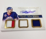 Panini America 2013-14 National Treasures Hockey Teaser (42)
