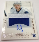 Panini America 2013-14 National Treasures Hockey Teaser (44)