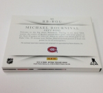 Panini America 2013-14 National Treasures Hockey Teaser (49)