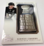 Panini America 2013-14 National Treasures Hockey Teaser (50)