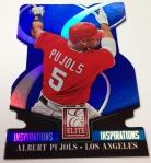 Panini America 2014 Donruss Baseball Series 2 QC (33)