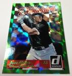 Panini America 2014 Donruss Baseball Series 2 QC (60)