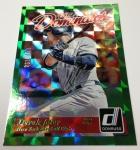 Panini America 2014 Donruss Baseball Series 2 QC (62)