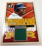 Panini America 2014 Donruss Baseball Series 2 QC (96)
