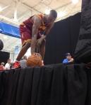 Panini America 2014 NBA Rookie Photo Shoot (1)