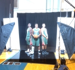 Panini America 2014 NBA Rookie Photo Shoot (15)