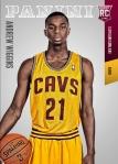 Panini America 2014 NBA RPS Next Day Cards (11)