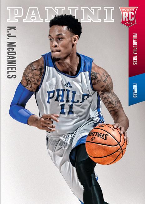 Panini America 2014 NBA RPS Next Day Cards (12)