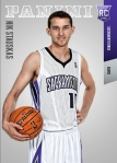 Panini America 2014 NBA RPS Next Day Cards (16)