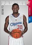 Panini America 2014 NBA RPS Next Day Cards (18)