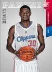 Panini America 2014 NBA RPS Next Day Cards (18)