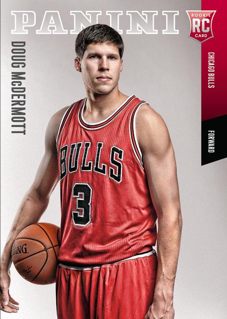 Panini America 2014 NBA RPS Next Day Cards (19)