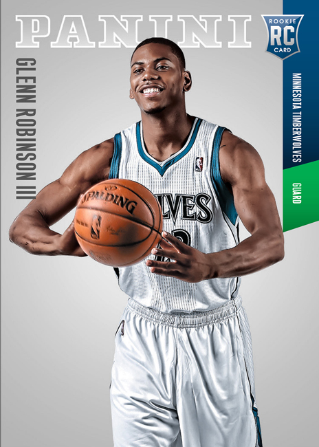Panini America 2014 NBA RPS Next Day Cards (20)