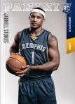 Panini America 2014 NBA RPS Next Day Cards (23)