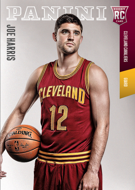 Panini America 2014 NBA RPS Next Day Cards (27)