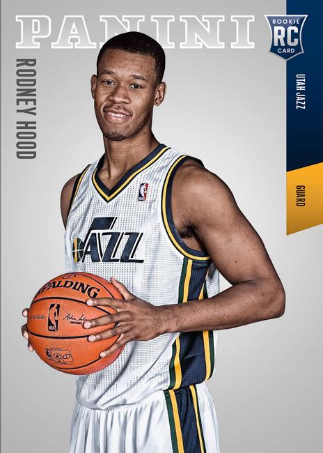 Panini America 2014 NBA RPS Next Day Cards (3)