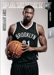 Panini America 2014 NBA RPS Next Day Cards (30)