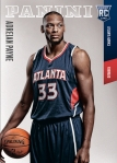 Panini America 2014 NBA RPS Next Day Cards (31)