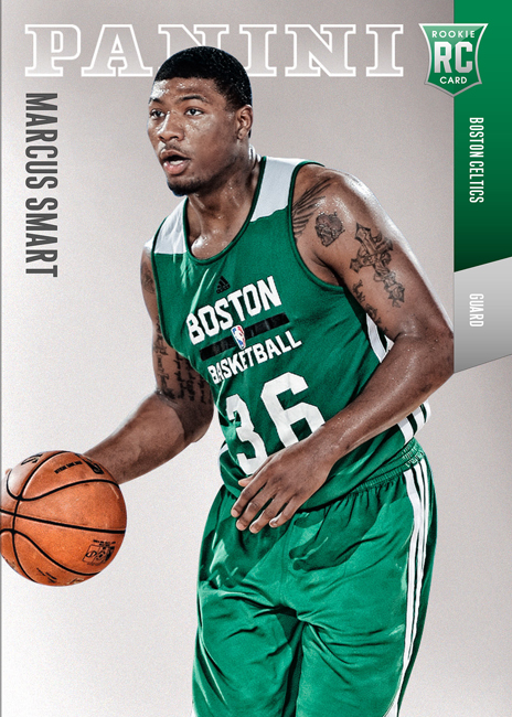 Panini America 2014 NBA RPS Next Day Cards (33)