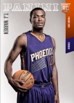 Panini America 2014 NBA RPS Next Day Cards (34)
