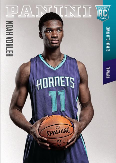 Panini America 2014 NBA RPS Next Day Cards (35)