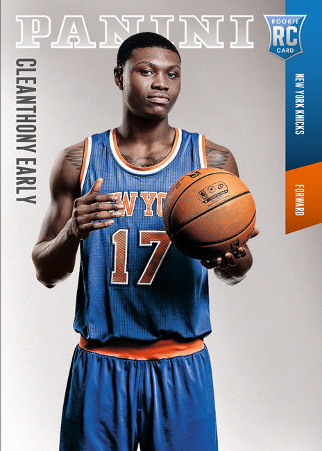 Panini America 2014 NBA RPS Next Day Cards (36)