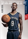 Panini America 2014 NBA RPS Next Day Cards (38)