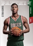 Panini America 2014 NBA RPS Next Day Cards (4)