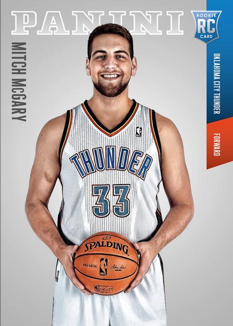 Panini America 2014 NBA RPS Next Day Cards (5)