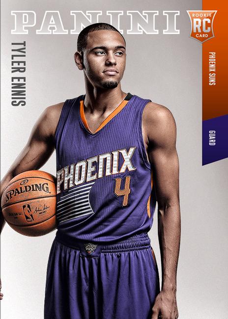 Panini America 2014 NBA RPS Next Day Cards (6)