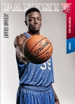 Panini America 2014 NBA RPS Next Day Cards (8)