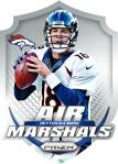 Panini America 2014 Prizm Football Manning