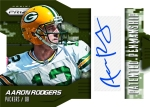 Panini America 2014 Prizm Football Rodgers