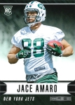 Panini America 2014 Rookies & Stars Football Amaro Base RC