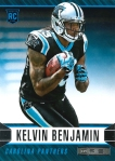 Panini America 2014 Rookies & Stars Football Benjamin Base RC