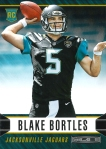 Panini America 2014 Rookies & Stars Football Bortles Base RC